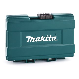 Makita Bohrer- & Bit-Satz B-54106, 38-teilig