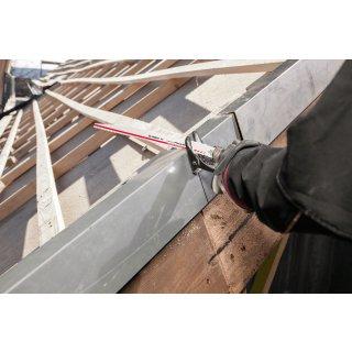 BOSCH S 1156 XHM Progressor for Wood and Metal Säbelsägeblätt  ( 1 st.) 2608653100