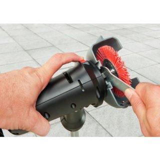 SKIL Nylonbürsten für elektrischen Fugenreiniger SKil 0700 Weedbuster