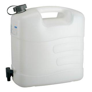 Pressol Wasserkanister 20 Liter mit Wasserhahn