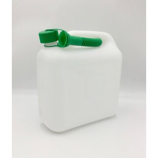 STIHL Benzinkanister 10L transparent Kraftstoffkanister 00008810212